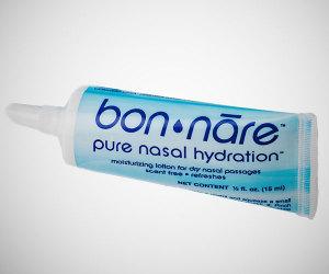 BON-NARE nasal moisturizing lotion